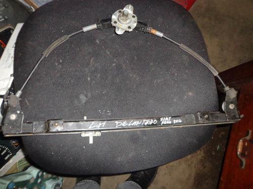vendo regulador de ventana frontal izquierdo de fiat palio