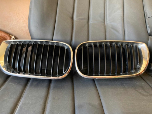 vendo rejillas grill originales para bmw e92