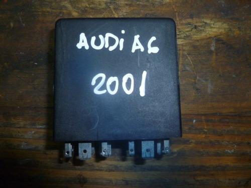 vendo relay de audi a6, año 2001,(387), # 5kg 006 568-04