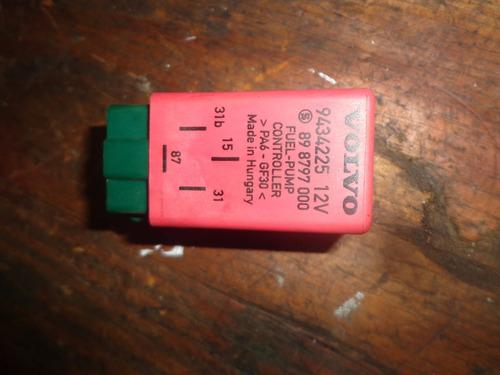 vendo relay de bomba de combustible de volvo s70, # 94344225