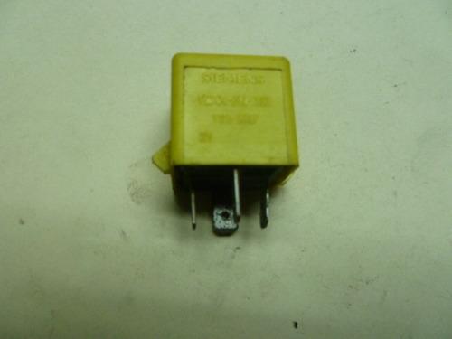 vendo relay siemens, # v23154-b52-x130, ywb 10027, land rove