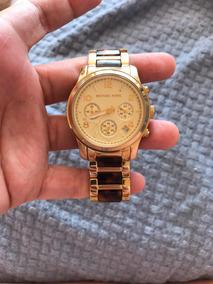 718852a6b Vendo Relógio Feminino Michael Kors Mk5054 Fundo Branco - Relógios no  Mercado Livre Brasil