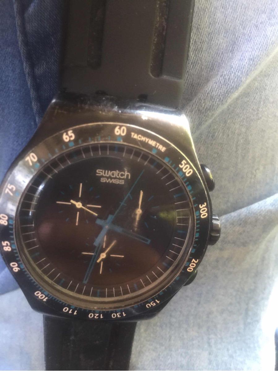 3527e3d3cd7 Vendo Relógio Swatch