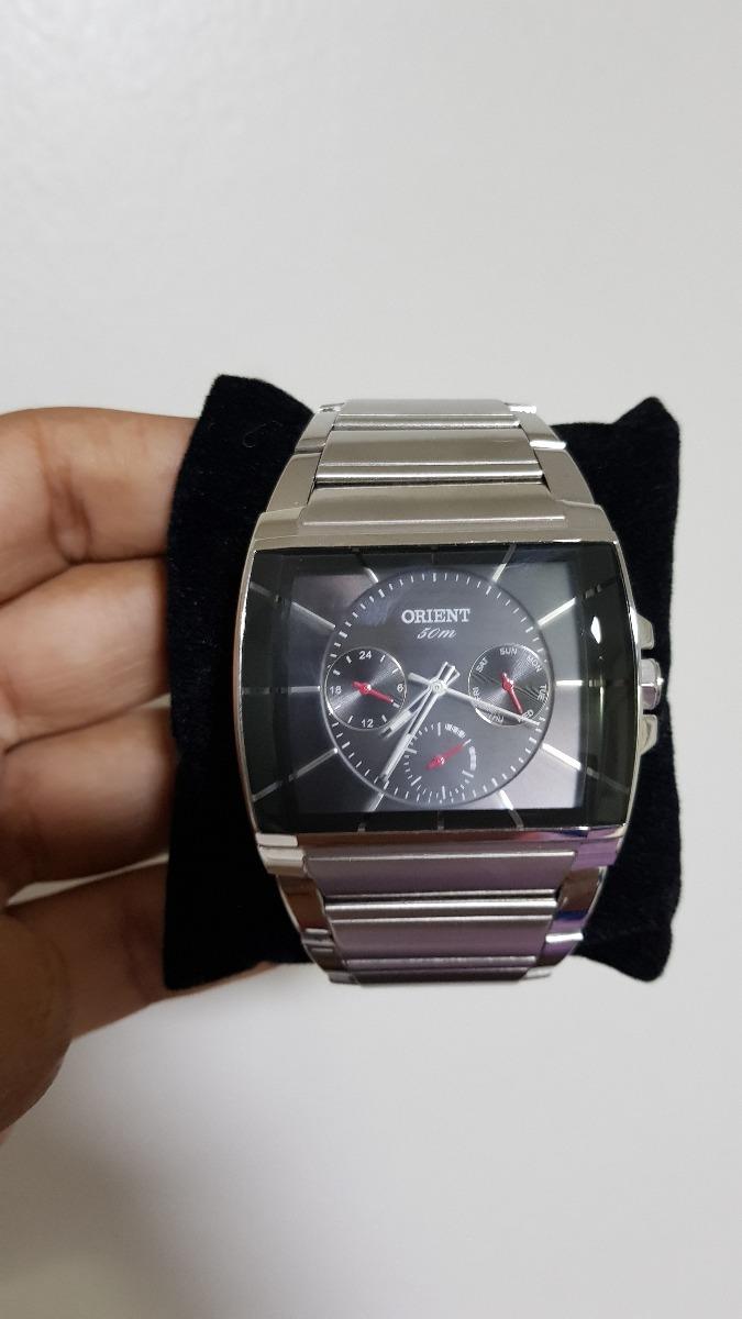 7f6f55d08ba vendo relógios novos e seminovos. Carregando zoom.