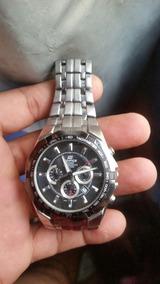 558d38d4ecf7 Reloj Casio Edifice 2711 Ef 540 - Relojes en Mercado Libre Venezuela