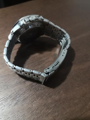 vendo reloj citizen eco-drive original acero inoxidable