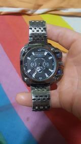 68b9df8dfb4f Reloj Diesel 5 Bar Cuadrado - Relojes Diesel para Hombre en Mercado Libre  Colombia