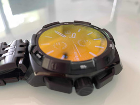 27deb775f326 Reloj Diesel Only Brave - Relojes Pulsera en Mercado Libre Argentina