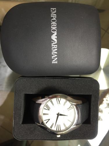 57fe62235891 Vendo Reloj Emporio Armani Modelo Ar2020 Analógico De Cuarzo ...