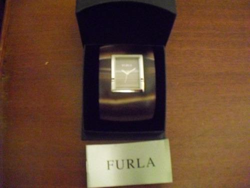 vendo reloj furla original para mujer