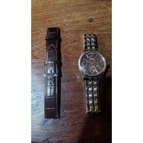 Vendo Reloj Guess Nuevo Sin Caja Traido De Usa