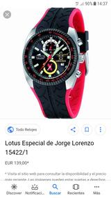 e56799231f0f B Relojes En Pastaza Reloj Lotus 15742 - Joyas y Relojes