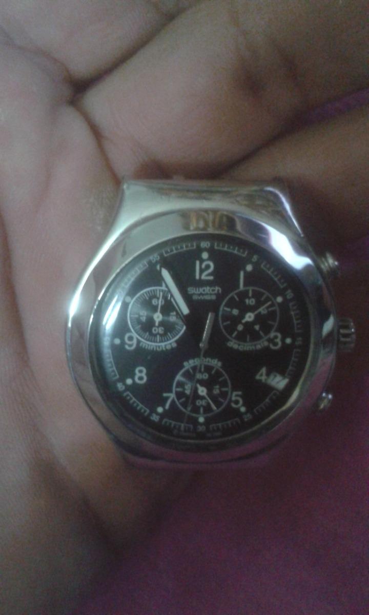 Reloj Swatch Vendo Reloj Swatch Vendo Irony 80OPXnwk