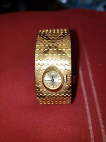 dc6d7fa86039 Reloj Silvana De Oro De Mujer en Mercado Libre Perú
