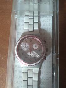 eb01467061d6 Vendo Reloj Swatch Irony - Relojes y Joyas en Mercado Libre Chile