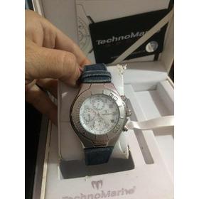 Vendo Reloj Technomarine
