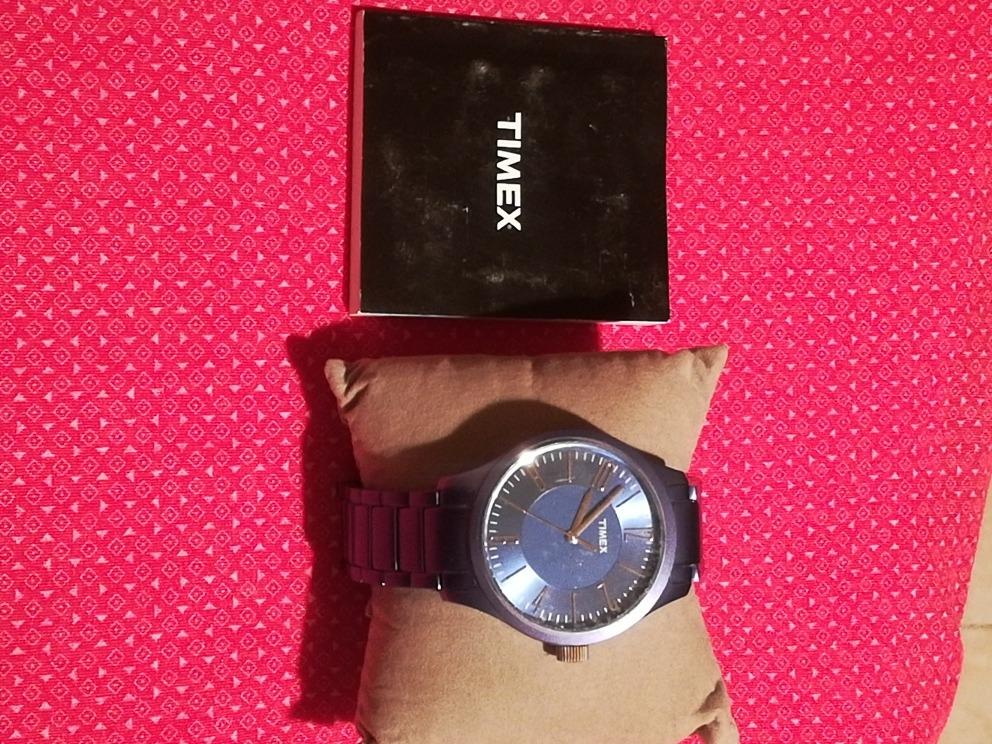 f11eb484e6fd Vendo Reloj Timex 100% Original