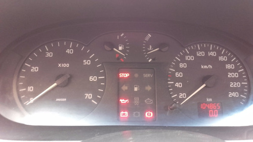 vendo renault magane 2006 gnc aire y direccion km 135000 !!!