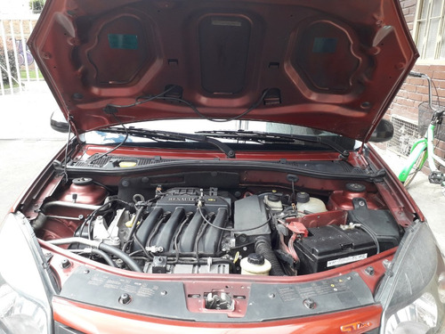 vendo renault sandero gt line 1600 / 16 valvulas full equipo