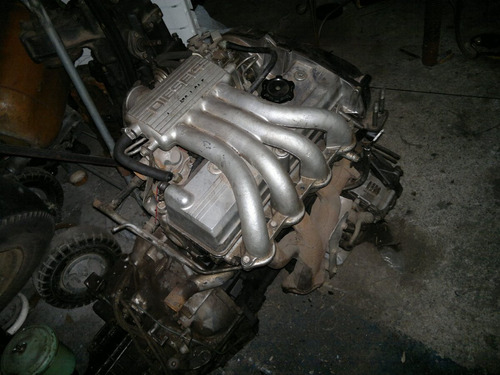 vendo repuestos motores mitsubishi 2.0 diesel 4d68