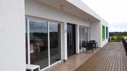 vendo residencial 1 - 645 - 2 plantas costa esmeralda