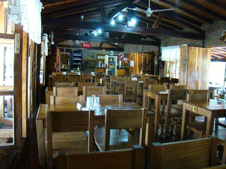 vendo restaurant en san ignacio/misiones excelente ubicacion ref.#178634
