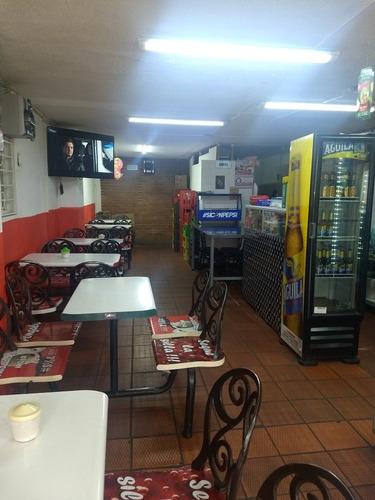 vendo restaurante bien ubicado en el barrio restrepo