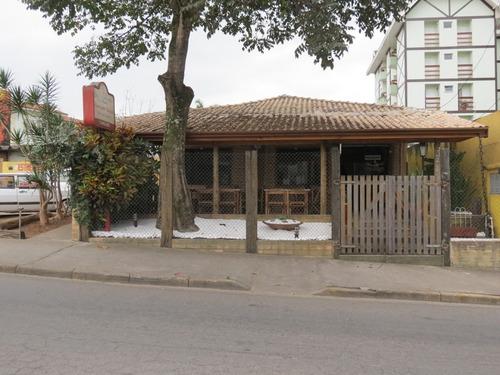 vendo restaurante em funcionamento na cidade de atibaia - sp