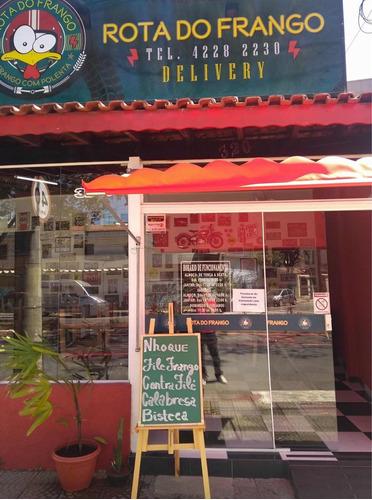 vendo restaurante sao caetano do sul