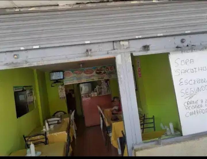 vendo restaurante sur de  quito