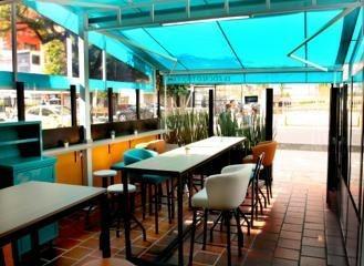vendo restaurante (taquería)