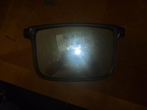 vendo retrovisor de kia besta, año 1994