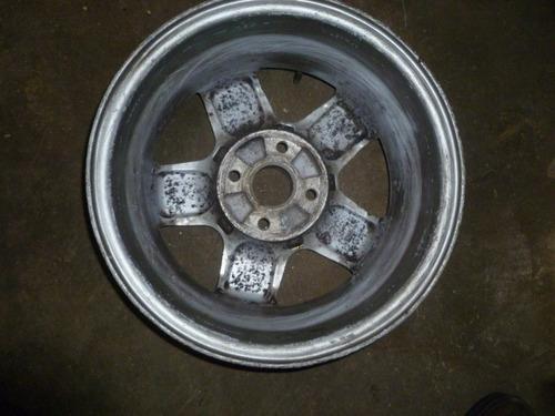 vendo rin de volvo, # 14 de aluminio