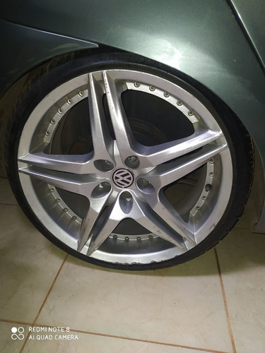 vendo rodas 18 furação 5x100, rodas d