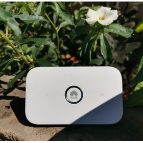 Vendo Router Portatil Huawei 4g Lte