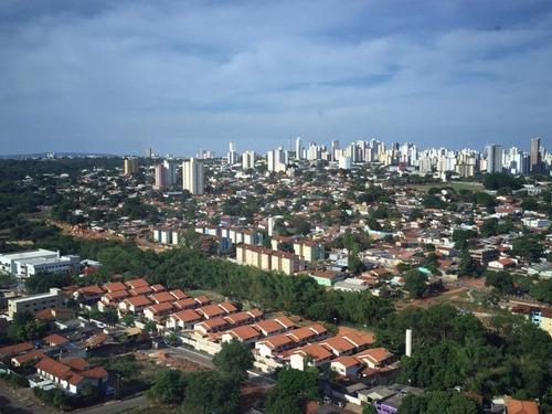 vendo sala comercial no metropolitam jardim goiás em goiânia on line 62. 999.459.921 - rb43 - 3534044