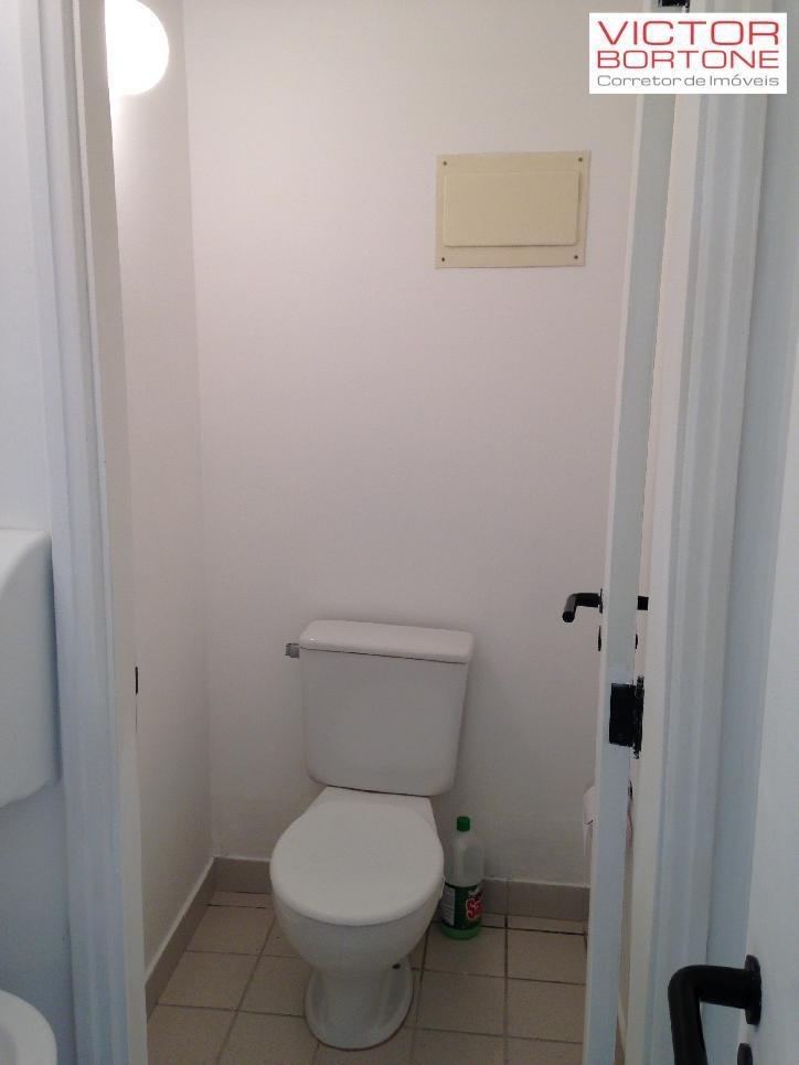 vendo sala helbor tower 36 m² - 413