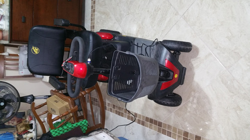 vendo scooter buzzaround xl