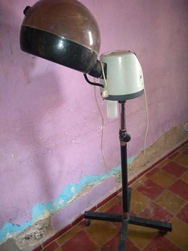 vendo secador a vapor peluquería