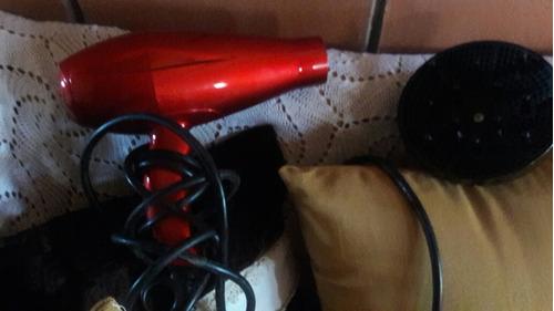 vendo secador profesional para peluqueria menos de un mes de