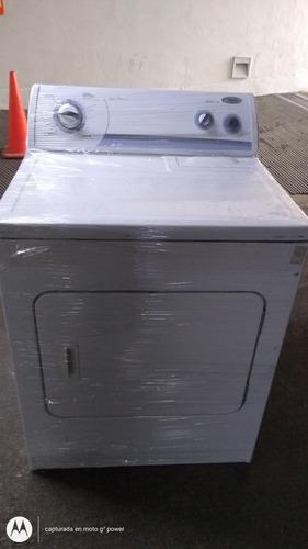 vendo secadora, funciona con gas