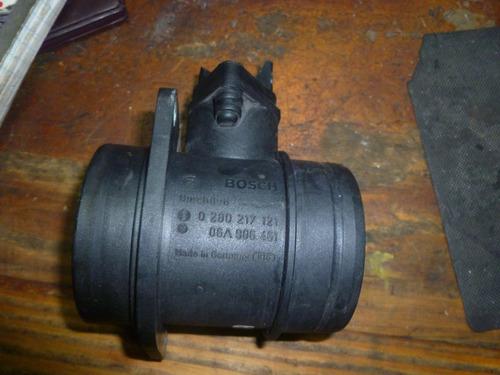 vendo sensor de flujo aire octavia, 2003, # 0 280 217 121