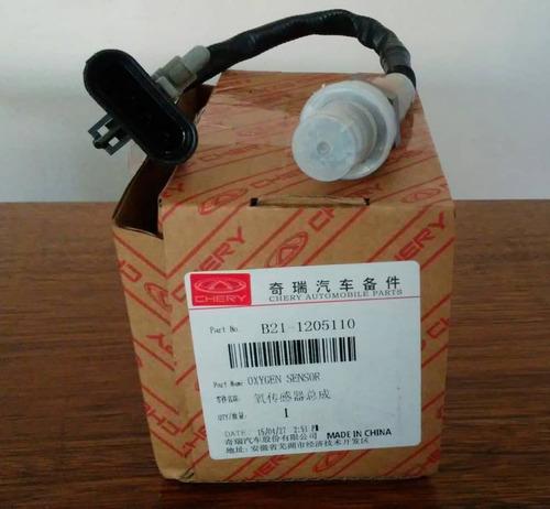 vendo sensor de oxigeno de chery tigo 100% original