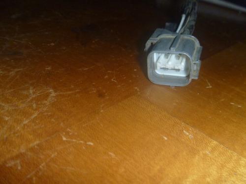 vendo sensor de oxigeno de land rover freelander, año 2003