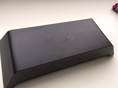 vendo servidor de vídeo slingbox