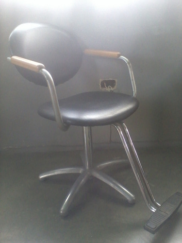 vendo silla de peluqueria