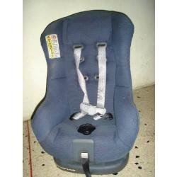 vendo silla porta bebe para carro, nuevo de paquete, sin uso