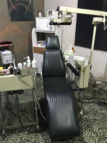 vendo sillon odontologico