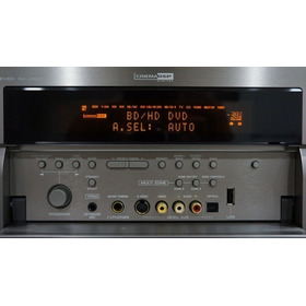 Vendo Sinto Yamaha Rx-v3900 7.1 Permuto X Ampli Stereo