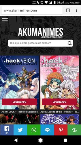 vendo site de animes online + de 10 mil posts seo otimizados